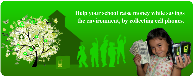 Help your school. cell funds drive Cell Funds Drive Leahlani School Environment