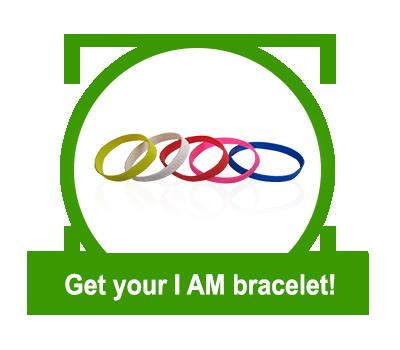 aaflc AAFLC I AM Bracelet 400px